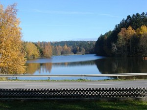 Pocherwehr Herbst