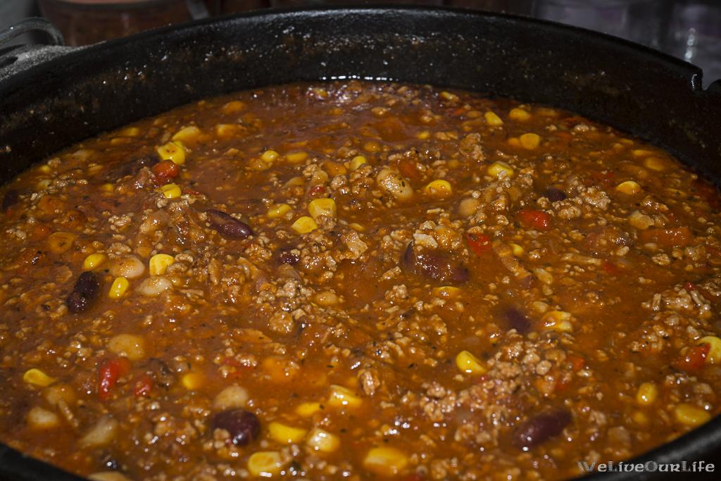 Bolognese-Chili-Einkochen-22